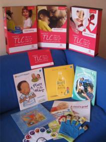 TLC box